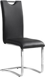 Стул для столовой Signal Meble H790 Black, 1 шт.