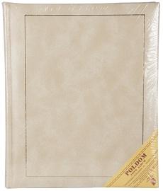 Poldom Album B 40 PG Classic 4 Cream Pages