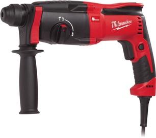 Milwaukee PFH 26 Hammer Drill