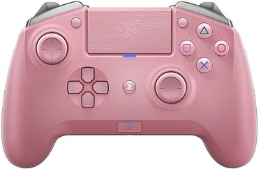 Žaidimų pultas Razer Raiju Tournament Edition Quartz Pink