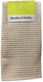 Bradley Kitchen Towel 40x60cm Wafer