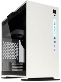 In Win 301 Micro ATX Tower White
