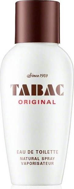 Набор для мужчин Tabac Original 2pcs Set 175 ml EDT