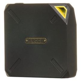Uzlādēšanas ierīce – akumulators Remax Proda Yogurt, 10000 mAh, melna/dzeltena