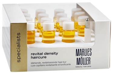 Marlies Möller Revital Density Haircure 15x6ml