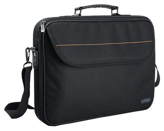 "Addison Webster Notebook Bag 15.6"" Black"