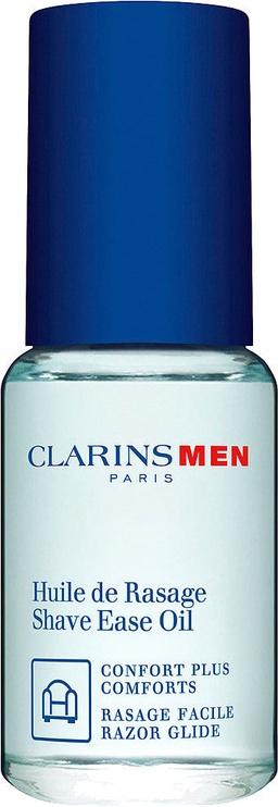 Pēc skūšanās losjons Clarins Men Shave Ease Oil, 30 ml