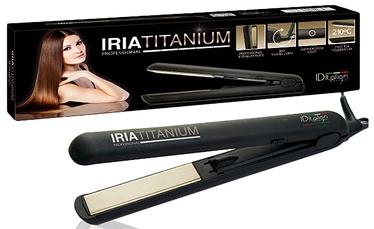 Italian Design Iria Titanium