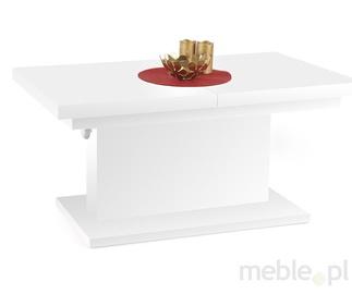 Kavos staliukas OTTO.spalva balta