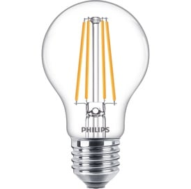 LED SP.PHILIPS FIL. A60 8,5W E27 CAURSP.