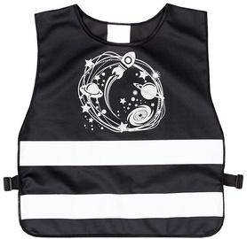 Одежда Atom, черный, S