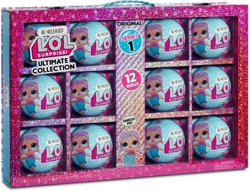 Фигурка-игрушка L.O.L. Surprise! LOL Surprise