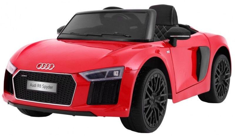 Audi R8 Red WDHL1818