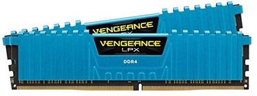 Corsair Vengeance LPX 16GB 3000MHz DDR4 CL15 KIT OF 2 CMK16GX4M2B3000C15B