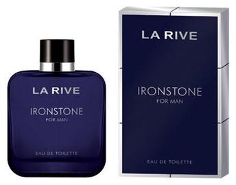 Tualetes ūdens La Rive Ironstone 100ml EDT