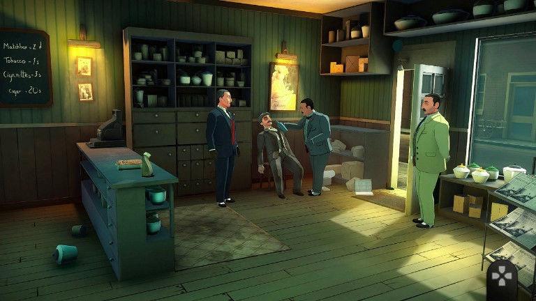 Agatha Christie: The ABC Murders PC