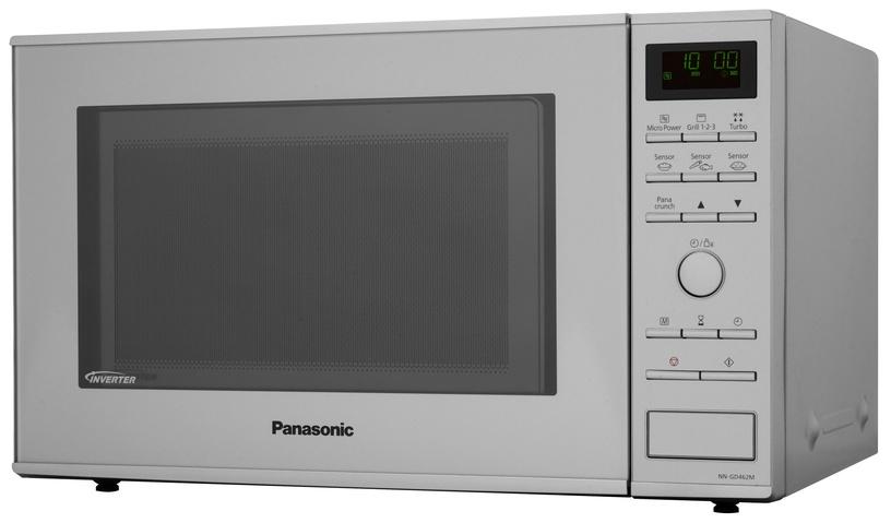 Panasonic NN-GD462MEPG Grey