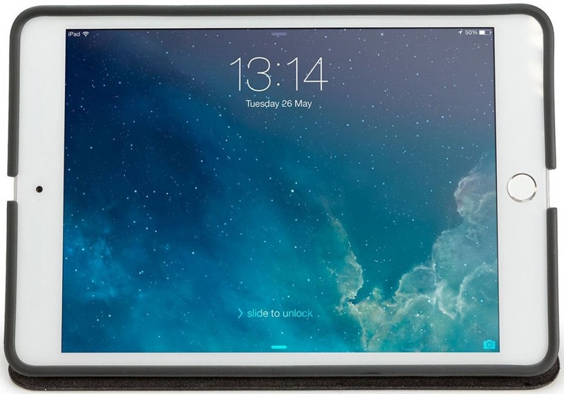 Targus Click-In Case For iPad Mini 2/3/4 Black