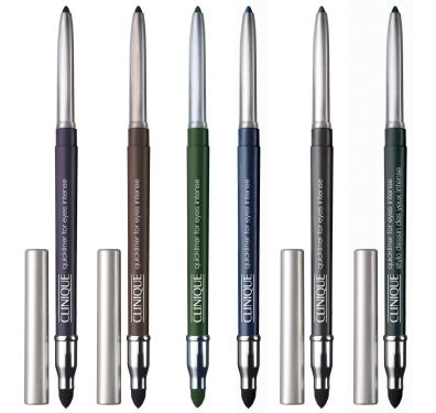 Clinique Quickliner For Eyes Intense 0.28g 07