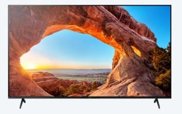 """Televiisor Sony KD65X85JAEP, LED, 65 """""""