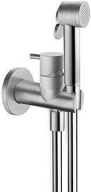 Cristina Rubinetterie WJ67651 Bidet Faucet Chrome