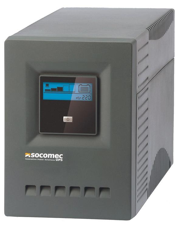 Socomec Netys PE 1500VA NPE-2000-LCD