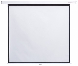 4World Wall Projection Screen 4:3 244 x 183