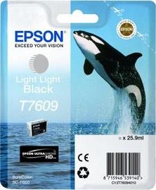 Epson T7609 Light Light Black
