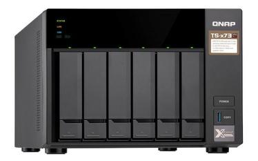 QNAP Systems TS-673-8 6-Bay