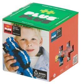 Plus-Plus Constructor Mini Basic Art.3310 600pcs