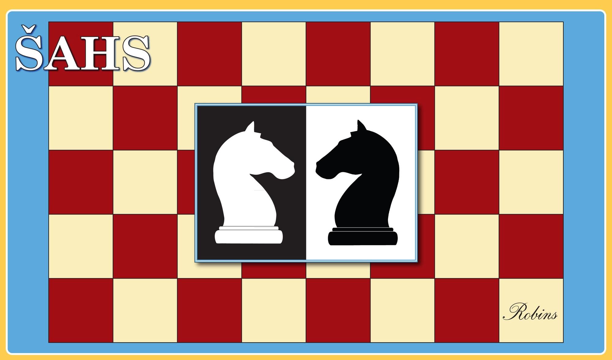 3fed0c1f799 Robins Šahs - Krauta.ee