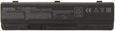Mitsu Battery For Dell Vostro A860/Inspiron 1410 4400mAh