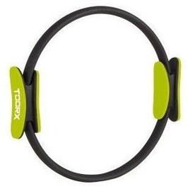 Toorx Pilates Ring Black/Green AHF067