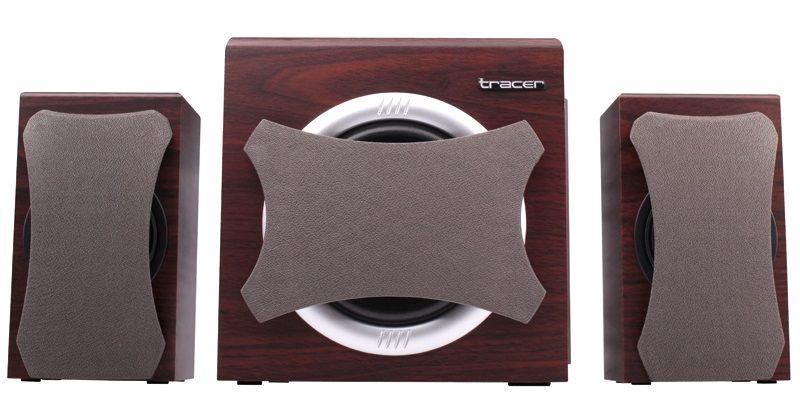 Tracer Supreme Speakers 2.1