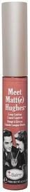 TheBalm Meet Matt(e) Hughes Long-Lasting Liquid Lipstick 7.4ml Doting