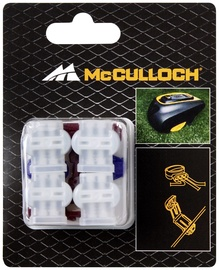 McCulloch ROB Wire Connectors 2+6pcs