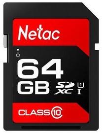 Mälukaart Netac UHS-I/NT02P600STN-064G-R, 64 GB