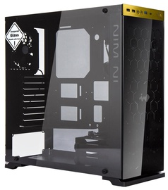 In Win 805 Mid Tower Gold 805CGOLD