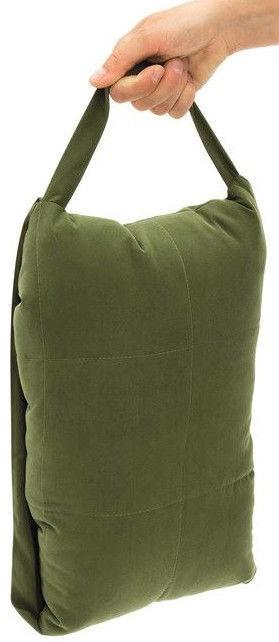 Matracis piepūšams Outwell Constellation Comforter Green 230193