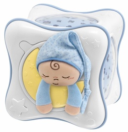 Chicco Rainbow Cube Blue