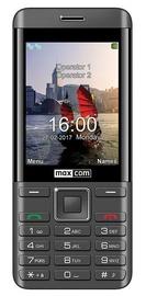 Maxcom Classic MM236 Dual Silver