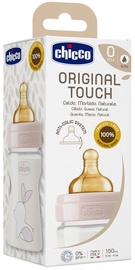 Chicco Original Touch Bottle Pink 150ml