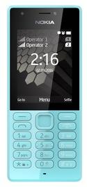 Nokia 216 Dual Blue