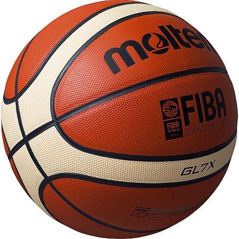 Molten BGL7X-X FIBA