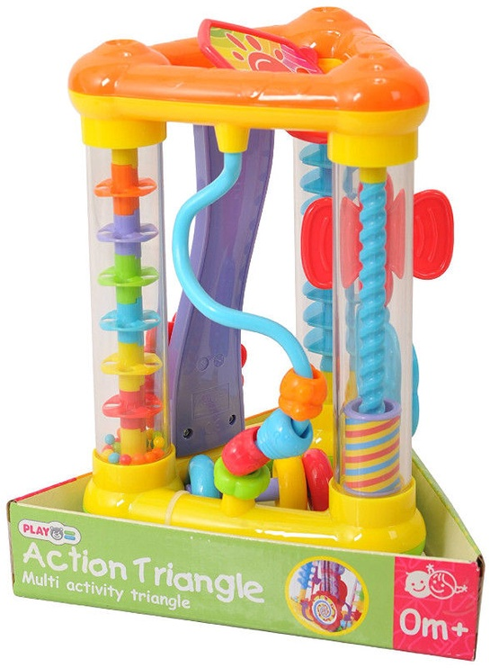 PlayGo Action Triangle 1745