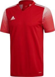 Футболка с короткими рукавами Adidas Regista 20 Jersey, красный, 2XL
