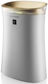 Очиститель воздуха Sharp UA-PG50E-W
