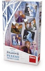 Galda spēle Dino Disney Frozen II Memo 62213