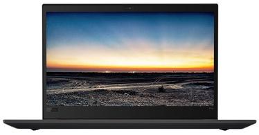 Nešiojamas kompiuteris Lenovo ThinkPad P52s 20LB0008PB