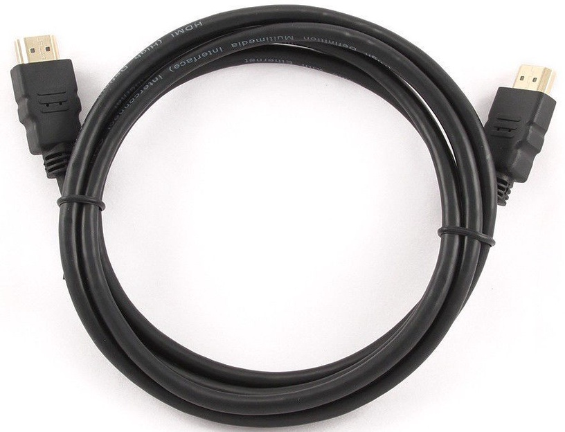 RoGer Cable HDMI to HDMI 5m Black